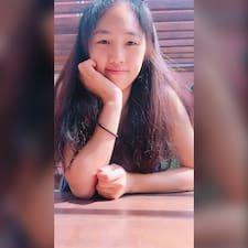 佳芸 User Profile