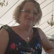 Profil Pengguna Michèle