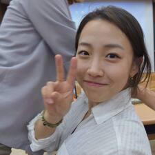 Kyungyeon User Profile