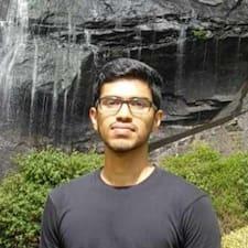 Dilshan User Profile