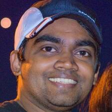 Profil utilisateur de Chulaka