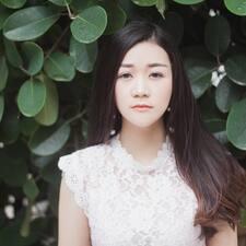 龚町 User Profile