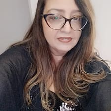 Profil korisnika Paty