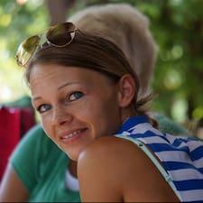 Profil Pengguna Tamara