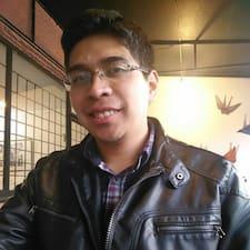 Profilo utente di Netzahualcoyotl
