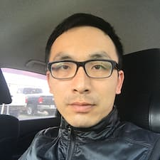 Profil korisnika Zhen Cheng
