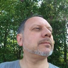 Profilo utente di Gualtiero