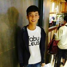 Profil Pengguna Chi Hui