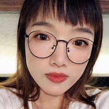 Profil Pengguna 吴