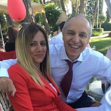 Pasquale E Sabina Brukerprofil
