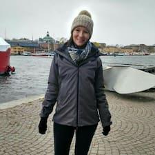 Anna-Katharina User Profile