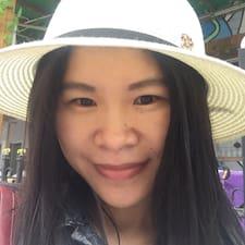 Caiyun User Profile