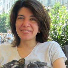 Foteini User Profile