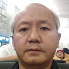 Profilo utente di Ron