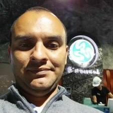 Profil utilisateur de Carlos Alberto