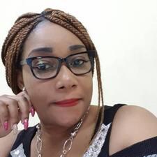 Lea Patricia User Profile