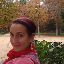 Kristýna的用户个人资料