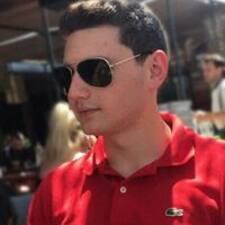 Στάθης - Uživatelský profil
