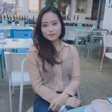 정미 felhasználói profilja