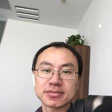 Perfil de l'usuari Xinxin