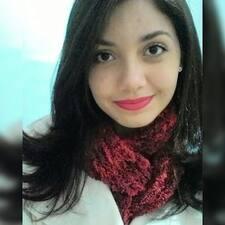 Profilo utente di Nathalia