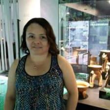 Karla M felhasználói profilja