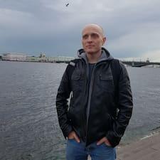 Профиль пользователя Leonid