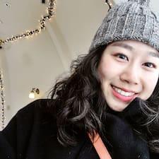 Profilo utente di Jeongyun