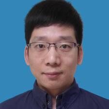 伟峰 User Profile