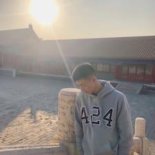 Profil utilisateur de 振辉