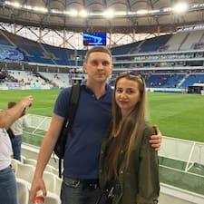 Антон Brugerprofil
