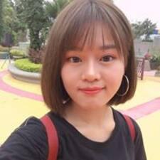 Profil utilisateur de 靜娟