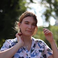 Elisa Brukerprofil