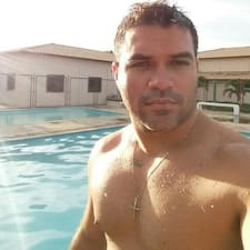 Estelito User Profile