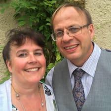 Sam And Karen User Profile