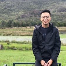 Taosheng - Uživatelský profil