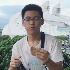 Profil utilisateur de 天琛