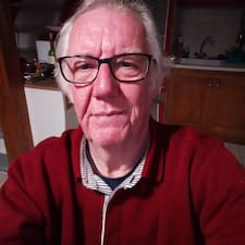 Jean François felhasználói profilja