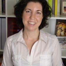 M. Luisa Brugerprofil