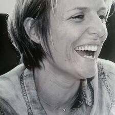 Mathilde Brukerprofil