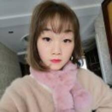 Perfil do usuário de 玲子