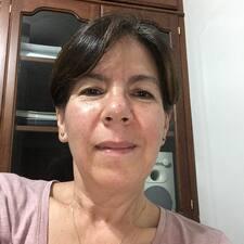 Användarprofil för Maria Del Carmen