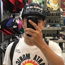 Hoàng - Profil Użytkownika