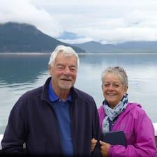 Brian & Sarah User Profile