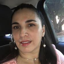 Paola Edith User Profile