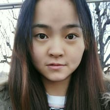 Profil utilisateur de Xiaohong