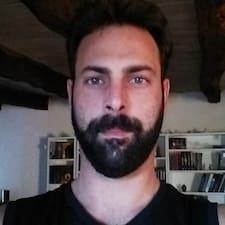 Ghislain User Profile