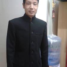 Profil korisnika 纪昌