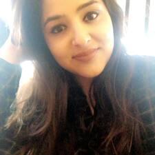 Profil korisnika Sehrish
