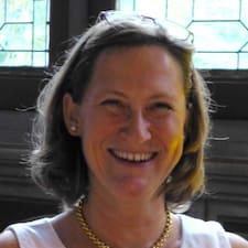 Cécile felhasználói profilja